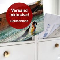postcard maxi (germany)
