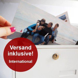 Serienversand Panorama (International)